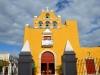 Gebäude aus der Kolonialzeit