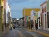 Die Strassen von Campeche