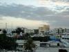 Über den Dächern von Cancun