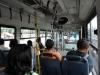 Öffentlicher Bus in Mexico