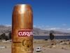 Das Bier von Peru