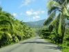 On the way to Corcovado