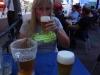 Und schon wieder Bier