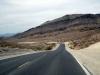 Der Weg ins Death Valley