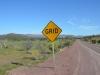 Auf dem Weg nach Flinders Ranges