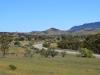 Flinders Ranges Areal