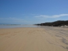 Der Fraser Island Highway
