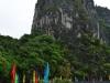 Eingang vom Thien Cung Cave