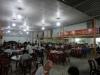 Abendessenpause auf dem Weg nach Hanoi