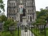 eine Katedrale