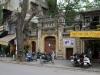 wieder ein alter Tempel in Hanoi's Altstadt