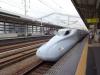 Unser Shinkansen
