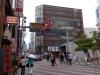 Der Platz für gute Okonomiyaki