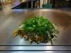 Okonomiyaki zum Zweiten