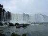 Die Iguazu Wasserfälle