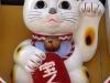 Beckoning Cat (Geldkatze)