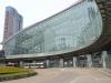 Hauptbahnhof in Kanazawa