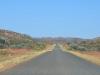 Auf dem Weg zum Karijini National Park