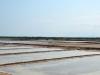 Salz Felder in Kep