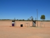 Tankstelle im Outback