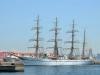 Hafen in Kobe
