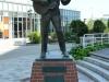 Statue von Elvis