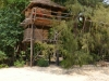 Unser Treehouse Bungalow