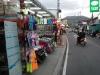 Die Touristrasse von Lamai