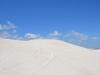 Die Sanddünen von Lancelin