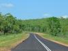 Auf dem Weg zum Lichtfield National Park