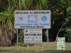 Bachelor die gepflegteste Stadt von Northern Territory