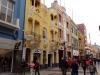 Durch die Kolonialgassen in Lima