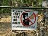 Rescuecenter für Bären