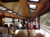 Im Inka-Zug