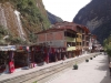 Touristendorf Aguas Calientes
