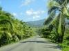 Auf dem Weg nach Dominical