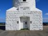 Das Lighthouse ganz nah