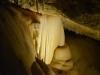 Der Wasserfall im Jewel Cave