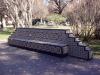 Ein anderer Stadtpark in Mendoza