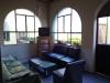 Unser Hostel in Mendoza