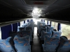 Im Bus nach Merida