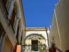 Unser Hostel