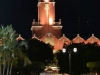 Mérida by night
