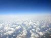 Über den Wolken, muss die Freiheit wohl grenzenlos sein..