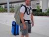 En Traveler in Miami..