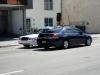 Miami Dade Police mitten auf der Strasse am Quatschen