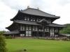 Der Todaiji Tempel