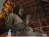 der riesiger Buddha