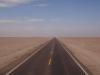Die Wüste in Peru von Ica nach Nazca