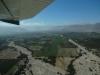 Aussicht auf Nazca